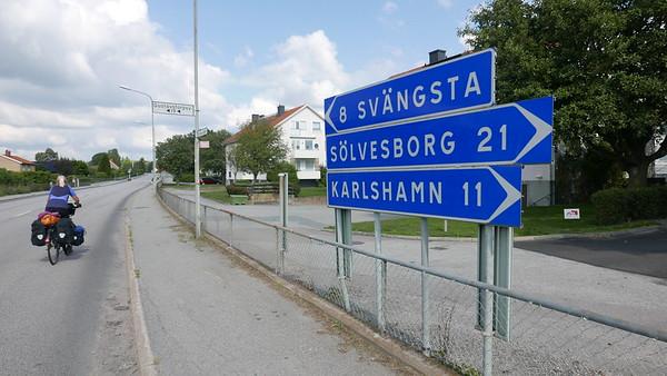 @RobAng 06.09.18, 13:40: Mörrum, Mörrum, Blekinge, Schweden (SWE), 17 m