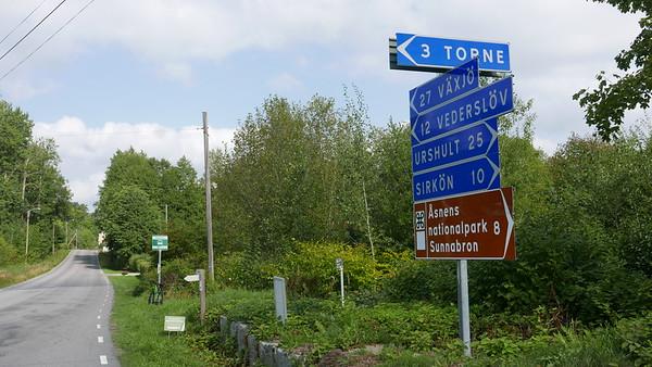 @RobAng 07.09.18, 12:51: Vrankunge, Kalvsvik, Kronoberg, Schweden (SWE), 127 m