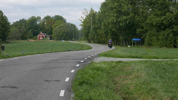@RobAng 07.09.18, 12:43: Vrankunge, Kalvsvik, Kronoberg, Schweden (SWE), 121 m