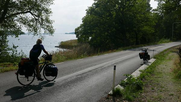 @RobAng 07.09.18, 13:21: Torne, Kalvsvik, Kronoberg, Schweden (SWE), 122 m