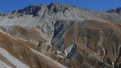 @RobAng 20.10.18, 13:03: P8- Il Fuorn - Val Stabelchod - Margunet - Val da Botsch - P8 Il Fuorn, 2275 m, Nationalpark - Il Fuorn - Lavin, Kanton Graubünden, Schweiz (CHE)