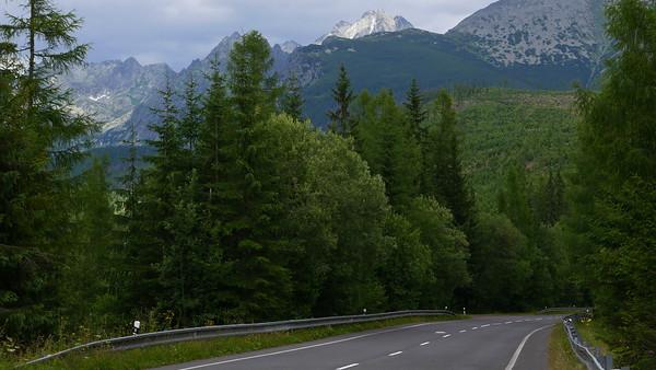 @RobAng 12.07.19, 12:42: Tschirmer See, 1253 m, Štrbské Pleso, Prešovský kraj, Slowakei (SVK)