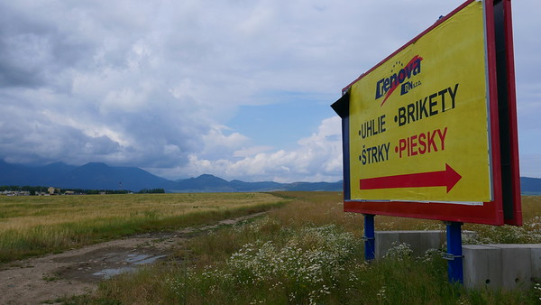 @RobAng 13.07.19, 12:08: Spišská Belá, 659.387 m, Spišská Belá, Prešovský kraj, Slowakei (SVK)