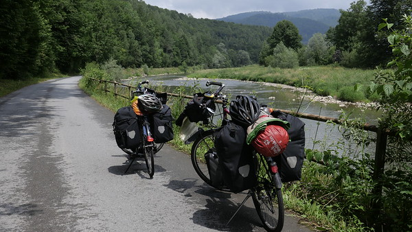 @RobAng 14.07.19, 11:45: Veký Sulín, 228.8 m, Malý Lipník, Prešovský kraj, Slowakei (SVK)
