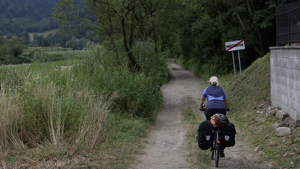 @RobAng 14.07.19, 11:10: Medzibrodie, 211 m, Medzibrodie, Prešovský kraj, Slowakei (SVK)