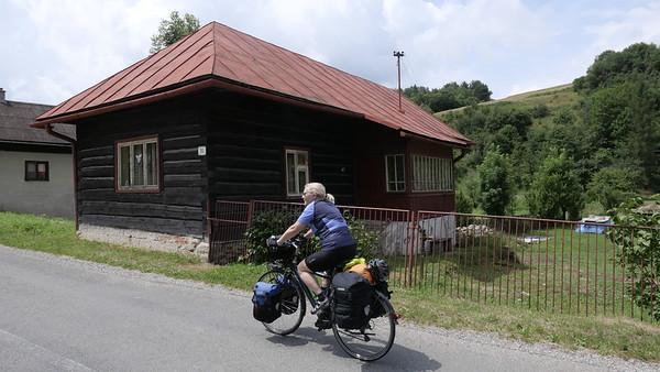 @RobAng 14.07.19, 12:25: Malý Lipník, 258 m, Malý Lipník, Prešovský kraj, Slowakei (SVK)