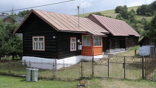 @RobAng 14.07.19, 12:10: Malý Lipník, 249 m, Malý Lipník, Prešovský kraj, Slowakei (SVK)
