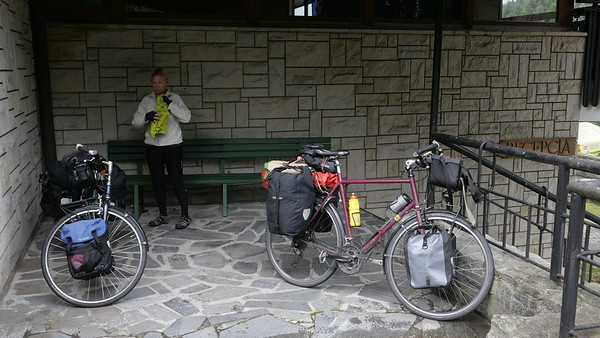 @RobAng 14.07.19, 10:08: Lazy, 409.1 m, Piwniczna-Zdrój, Lesser Poland Voivodeship, Polen (POL)