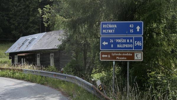 @RobAng 15.07.19, 16:00: Novoveské Kúpele, 816 m, Ráztoky, Košický kraj, Slowakei (SVK)