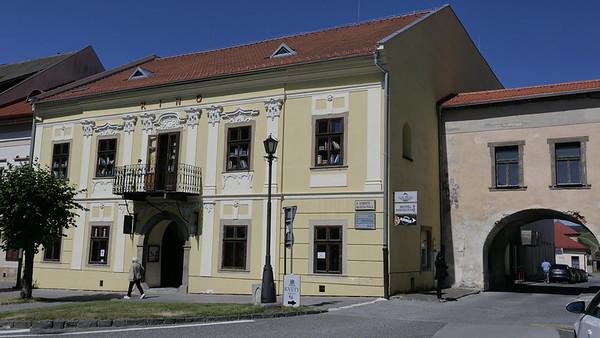 @RobAng 15.07.19, 10:17: Levoca, 544 m, Levoca, Prešovský kraj, Slowakei (SVK)