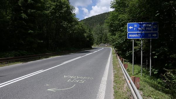 @RobAng 16.07.19, 11:32: Stratená, 841 m, Stratená, Košický kraj, Slowakei (SVK)