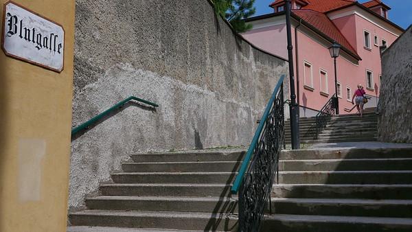 @RobAng 08.07.19, 15:56: Hainburg an der Donau, 134 m, Hainburg an der Donau, Niederösterreich, Österreich (AUT)