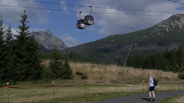 @RobAng 18.07.19, 08:23: Tatranská Lomnica, 915.091 m, Tatranská Lomnica, Prešovský kraj, Slowakei (SVK)