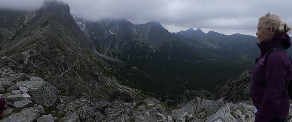 @RobAng 18.07.19, 12:12: Kežmarské Žleby, 1961.19 m, Kežmarské Žlaby, Prešovský kraj, Slowakei (SVK)