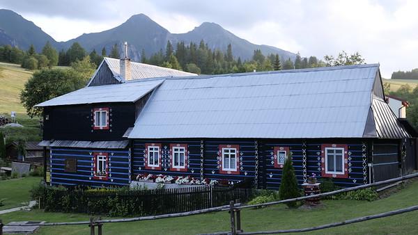 @RobAng 18.07.19, 19:44: Ždiar, 870.076 m, Ždiar, Prešovský kraj, Slowakei (SVK)