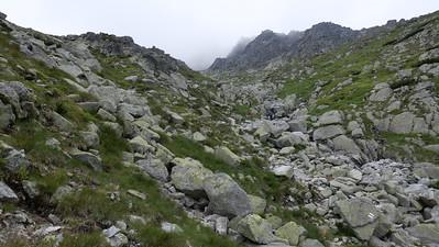 @RobAng 18.07.19, 11:10: Kežmarské Žleby, 1886.67 m, Tatranská Lomnica, Prešovský kraj, Slowakei (SVK)