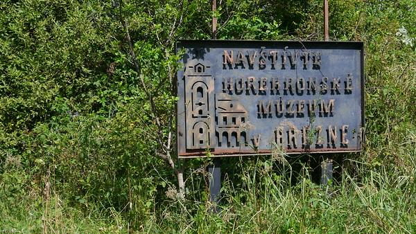 @RobAng 11.07.19, 10:08: Halny, 539.65 m, Bujakovo, Banskobystrický kraj, Slowakei (SVK)