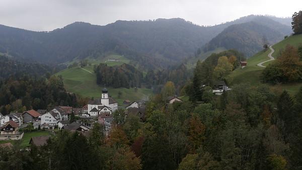 @RobAng 18-Okt.-20 17:01:06: Mettlen, , Libingen, Sankt Gallen, Schweiz (CH)