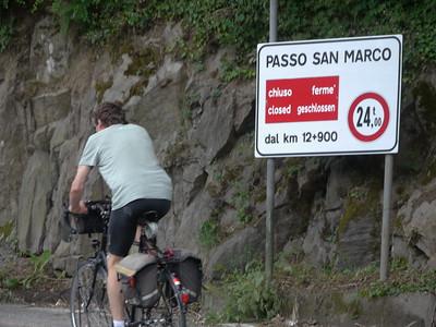 @RobAng 2015 / Passo San Marco / Morbegno, Morbegno, Lombardia, ITA, Italien, 264 m ü/M, 01.06.2015 15:13:07