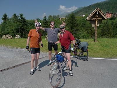 @RobAng 2015 / Passo Presolana / Poerza, Onore, Lombardia, ITA, Italien, 733 m ü/M, 03.06.2015 10:59:02