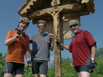 @RobAng 2015 / Passo Presolana / Poerza, Onore, Lombardia, ITA, Italien, 733 m ü/M, 03.06.2015 10:59:35