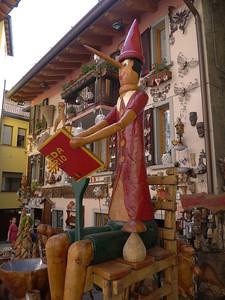 @RobAng 2015 / Passo Presolana / Rusio, Castione Della Presolana, Lombardia, ITA, Italien, 875 m ü/M, 03.06.2015 10:50:38