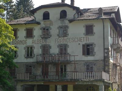 @RobAng 2015 / Passo Presolana / Cantoniera della Presolana, Cantoniera Della Presolana, Lombardia, ITA, Italien, 1297 m ü/M, 03.06.2015 10:32:55