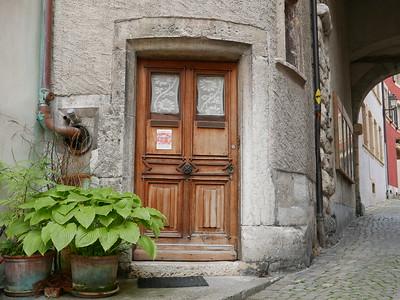 CracksTour 2016: Winterthur - Lyon