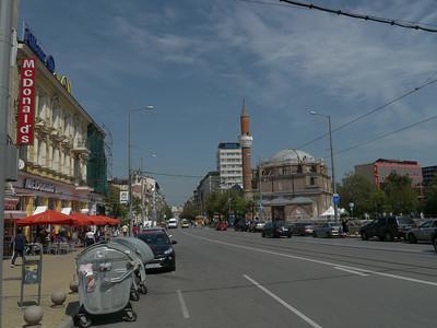@RobAng Aug. 2014 / Sofia, ????? / Sofija, ????? (???????) / Sofija (stolica), BGR, Bulgarien, 551 m ü/M, 22/08/2014 11:53:59
