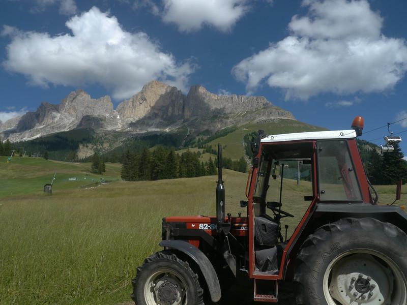 @ 2012 / Carezza, Carezza, Trentino-Alto Adige, ITA, Italien, 1639 m ü/M, 17/08/2014 14:32:03