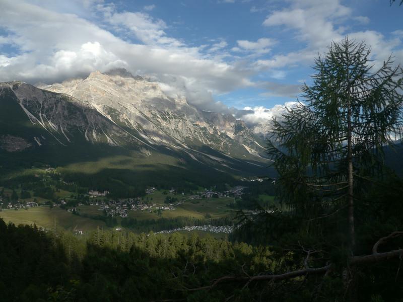 @ 2012 / Pocol, Cortina D'Ampezzo, Veneto, ITA, Italien, 1432 m ü/M, 17/08/2014 18:24:22