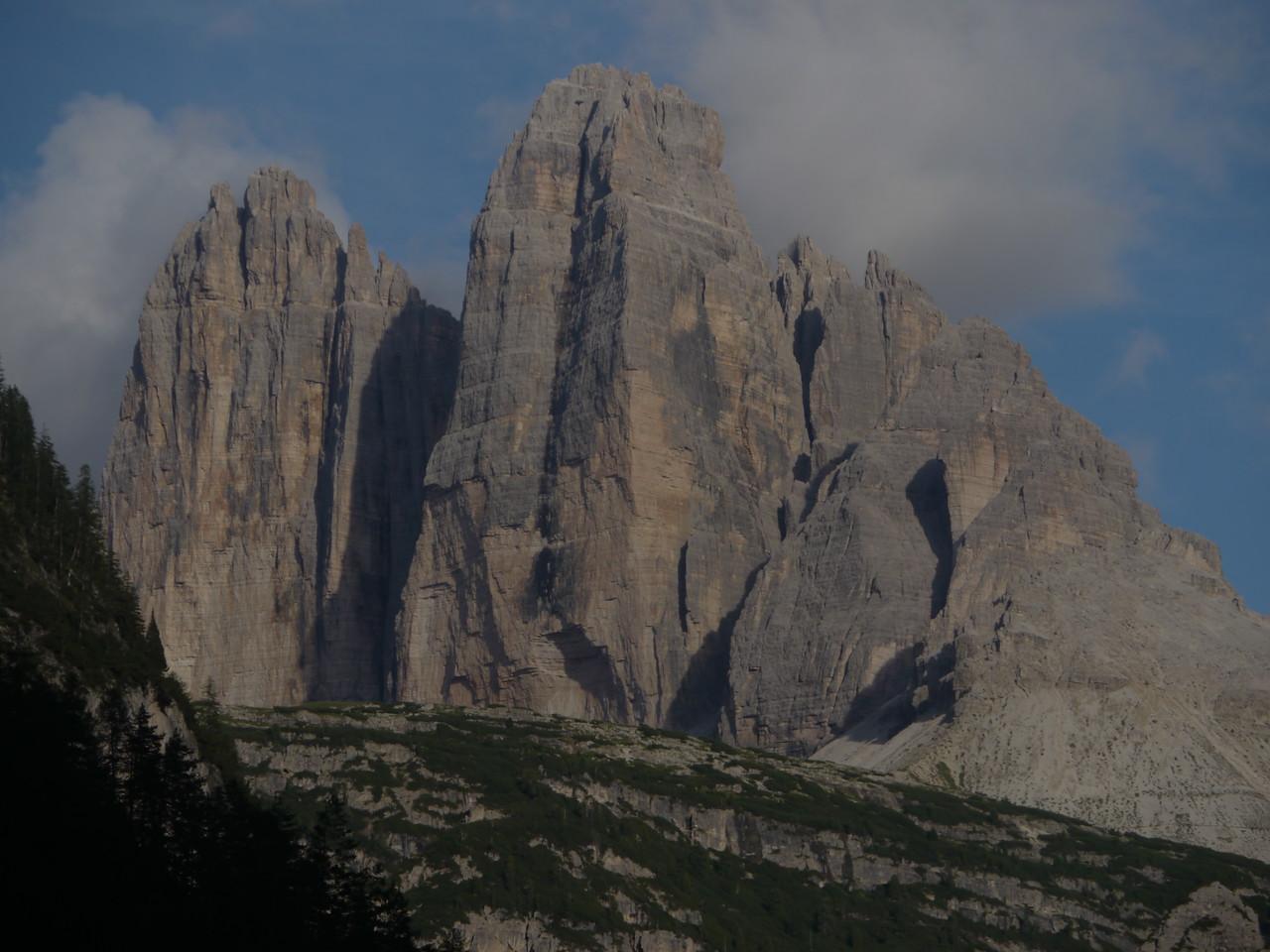 @ 2012 / Carbonin, Misurina, Veneto, ITA, Italien, 1404 m ü/M, 17/08/2014 19:11:41
