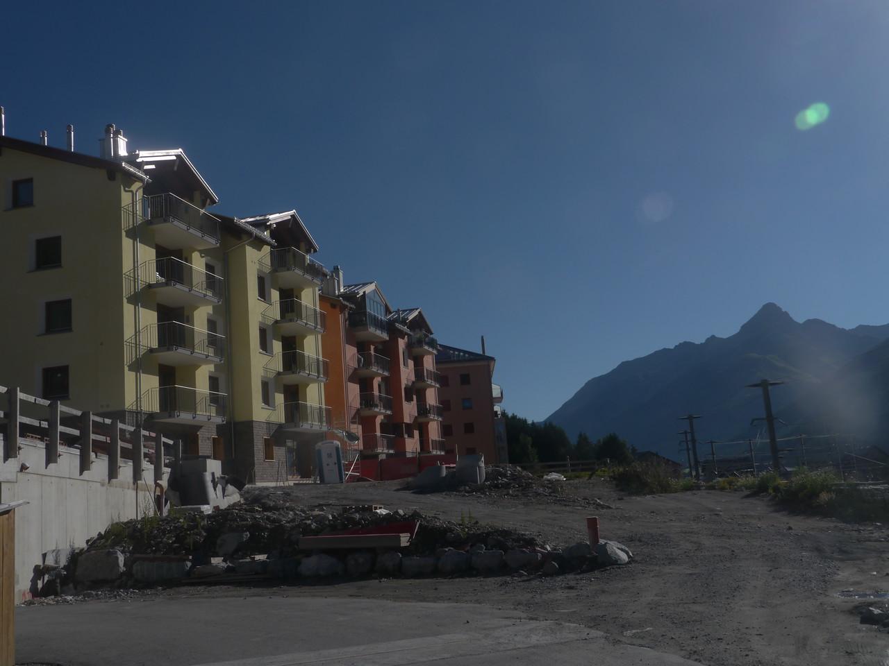 @ 2012 / Zernez, Brail, Kanton Graubünden, CHE, Schweiz, 1472 m ü/M, 17/08/2014 08:52:09