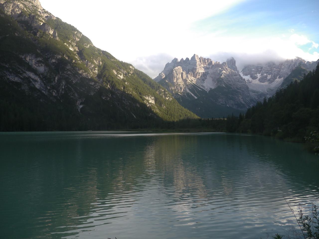 @ 2012 / Carbonin, Misurina, Veneto, ITA, Italien, 1403 m ü/M, 17/08/2014 19:05:55