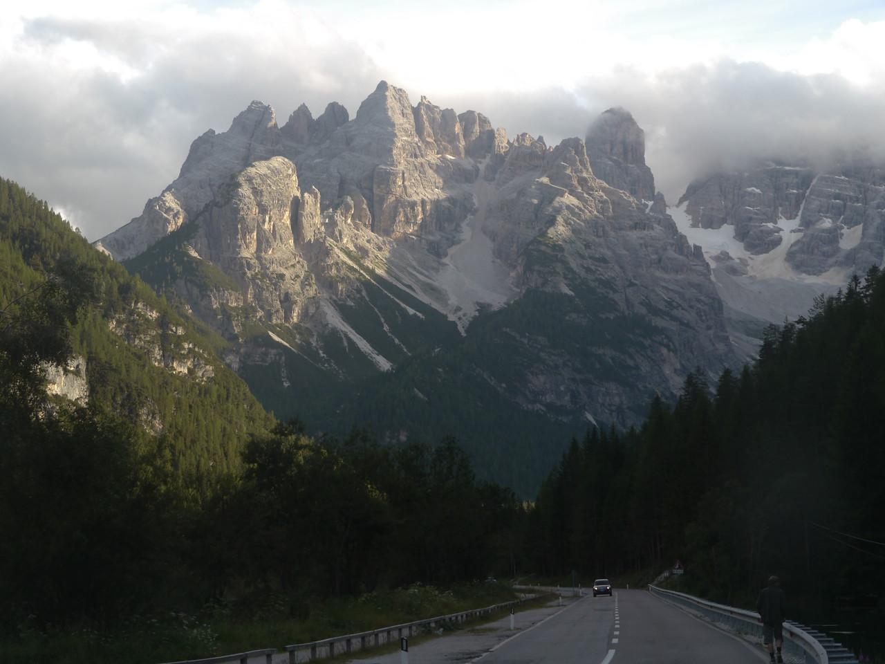 @ 2012 / Carbonin, Misurina, Veneto, ITA, Italien, 1403 m ü/M, 17/08/2014 19:04:02