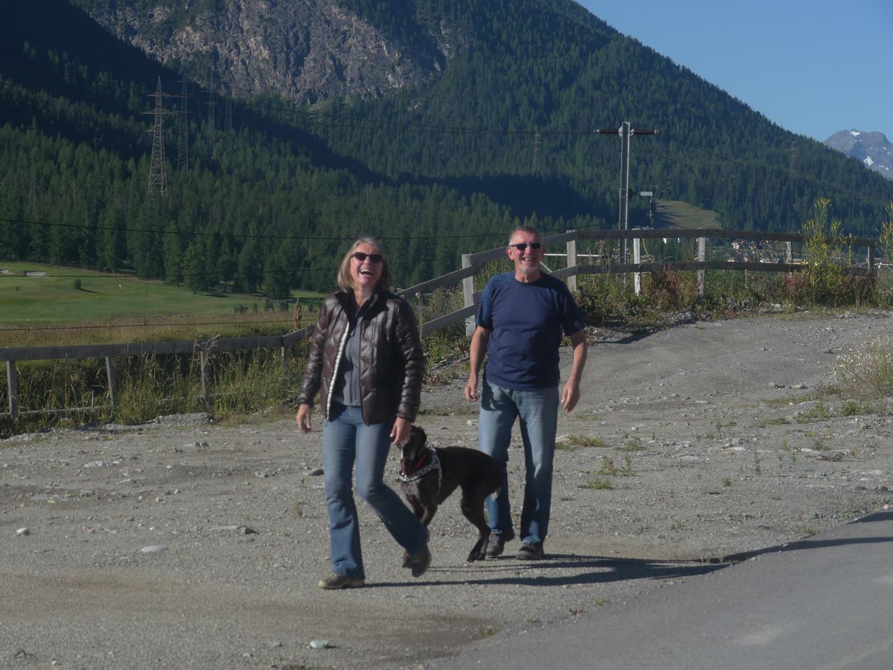 @ 2012 / Zernez, Brail, Kanton Graubünden, CHE, Schweiz, 1472 m ü/M, 17/08/2014 09:02:58