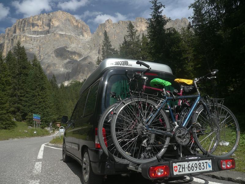 @ 2012 / Pecol, Canazei, Trentino-Alto Adige, ITA, Italien, 1820 m ü/M, 17/08/2014 16:23:46
