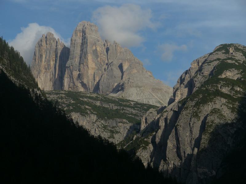 @ 2012 / Carbonin, Misurina, Veneto, ITA, Italien, 1404 m ü/M, 17/08/2014 19:11:15