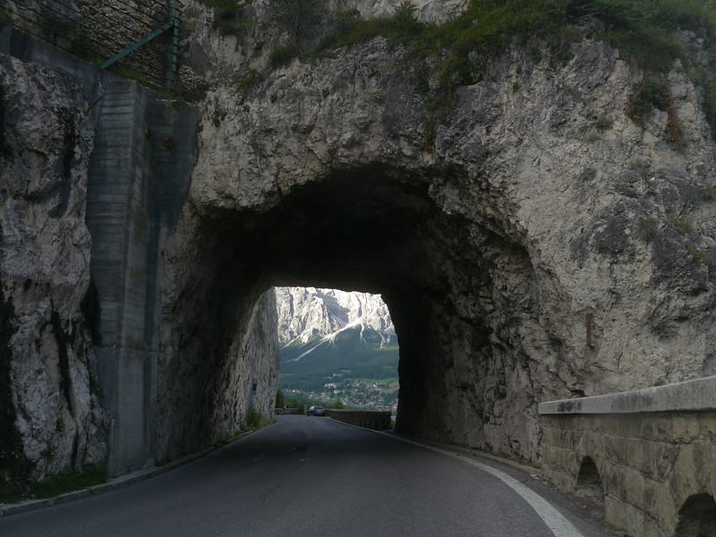 @ 2012 / Pocol, Cortina D'Ampezzo, Veneto, ITA, Italien, 1432 m ü/M, 17/08/2014 18:23:57