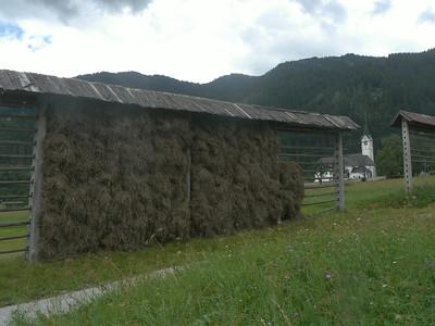 @ 2012 / Dovje, Mojstrana, , SVN, Slowenien, 674 m ü/M, 18/08/2014 14:17:11