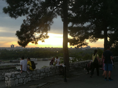 @ RobAng, Aug. 2014 @ 2012 / Stari Grad, Belgrad / Beograd, Central Serbia, SRB, Serbien, 108 m ü/M, 19/08/2014 18:57:52