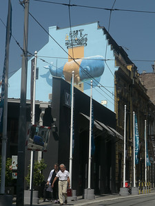 @RobAng Aug 2014 @RobAng 2012 / Stari Grad, Belgrad - Beograd, Central Serbia, SRB, Serbien, 90 m ü/M, 20/08/2014 11:36:39