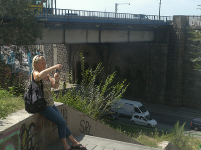 @RobAng Aug 2014 @RobAng 2012 / Stari Grad, Belgrad - Beograd, Central Serbia, SRB, Serbien, 87 m ü/M, 20/08/2014 11:48:05
