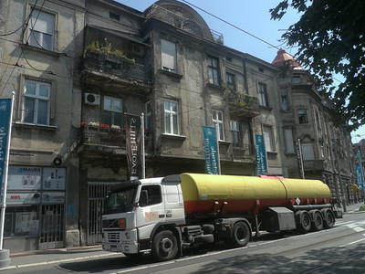 @RobAng Aug 2014 @RobAng 2012 / Stari Grad, Belgrad - Beograd, Central Serbia, SRB, Serbien, 90 m ü/M, 20/08/2014 11:37:40