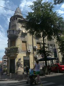 @RobAng Aug 2014 @RobAng 2012 / Stari Grad, Belgrad - Beograd, Central Serbia, SRB, Serbien, 96 m ü/M, 20/08/2014 12:30:30