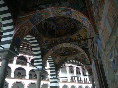 @RobAng, Aug. 2014 / Kloster Rila, Rilski manastir, Kjustendil, BGR, Bulgarien, 1161 m ü/M, 23/08/2014 09:47:21