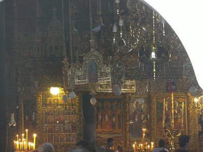 @RobAng, Aug. 2014 / Kloster Rila, Rilski manastir, Kjustendil, BGR, Bulgarien, 1161 m ü/M, 23/08/2014 09:49:47