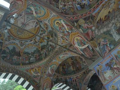 @RobAng, Aug. 2014 / Kloster Rila, Rilski manastir, Kjustendil, BGR, Bulgarien, 1161 m ü/M, 23/08/2014 09:40:46
