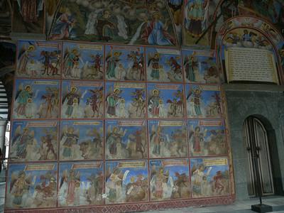 @RobAng, Aug. 2014 / Kloster Rila, Rilski manastir, Kjustendil, BGR, Bulgarien, 1161 m ü/M, 23/08/2014 09:39:40