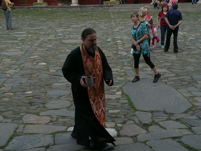 @RobAng, Aug. 2014 / Kloster Rila, Rilski manastir, Kjustendil, BGR, Bulgarien, 1161 m ü/M, 23/08/2014 09:48:12